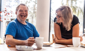 Care Homes for Adults with Learning Disabilities