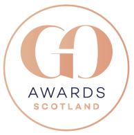Official GO Awards logo