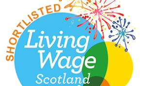 Living Wage Scotland Awards