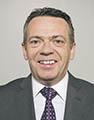 Hugh Carr, Head of Strategic Procurement