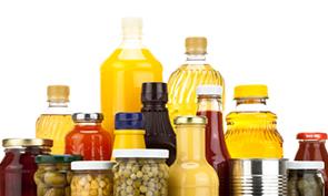 Groceries framework