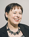 Lesley Richard Strategic Procurement Manager