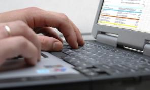 Online payments framework