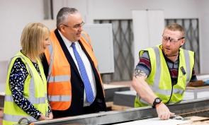 Scotland's Bravest Manufacturing Company